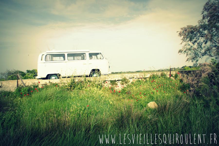Josy Combi VW Van Camper 2