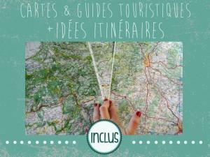 Cartes et Idées Itineraire