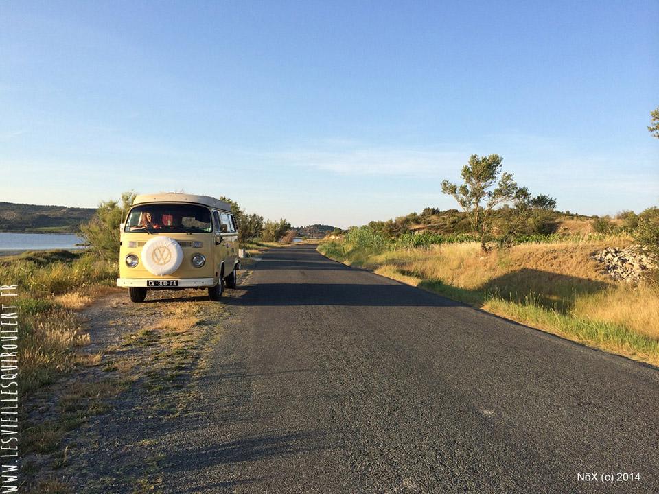 Voyage avec locataires 2014-2019